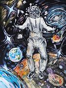 Тараскин Степан,14 лет,Первый космонавт