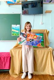 Камилла Бикмеева