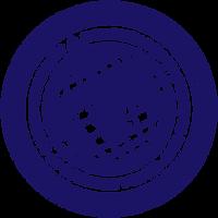 002 Печать Вселенная космического творче