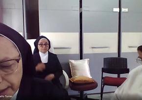 Avances del Proceso Sierva de Dios María Upegui