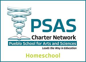 PSAS Charter Network Logo_Homeschool_Tem