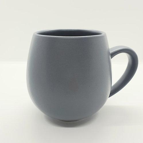 Matte Grey Robert Gordon Hug Me Mug