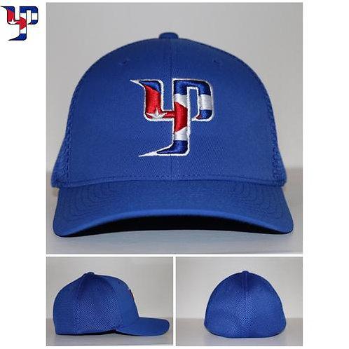 YP Cuban Flexfit - Blue