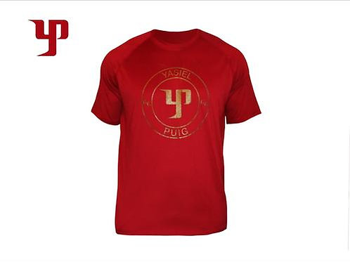 YP T-Shirt - Red