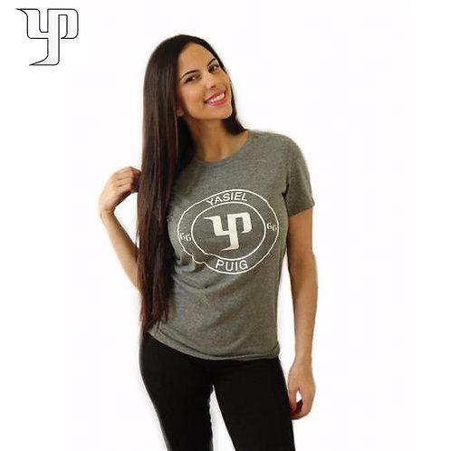 YP T-Shirt - Grey