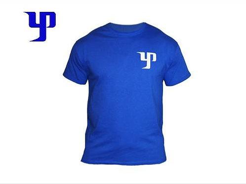 YP T-Shirt - Blue