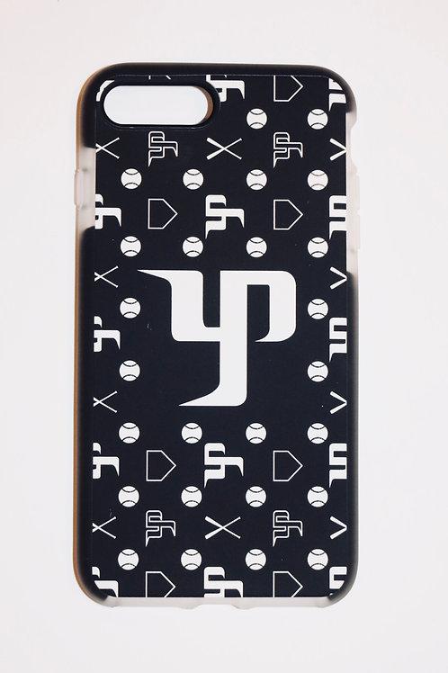 Black Soft Case w/ YP design