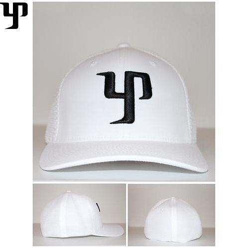 YP Flexfit - White
