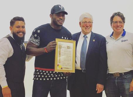 Beverly Hills Little League Raises $27K