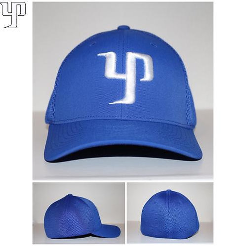 YP Flexfit - Blue
