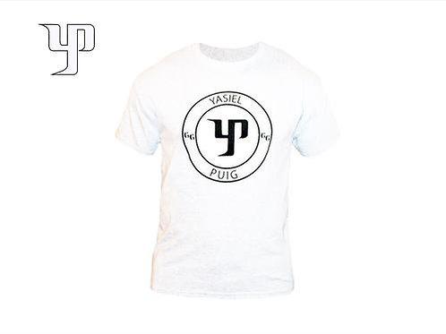 YP T-Shirt - White