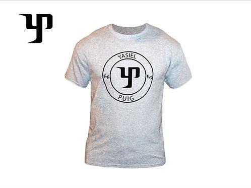 YP T-Shirt - Gray