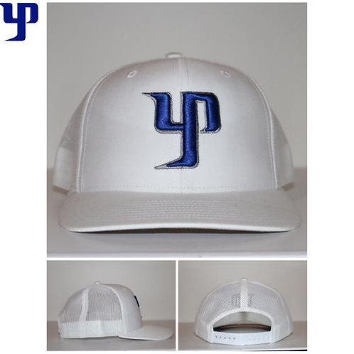 YP Snapback -White
