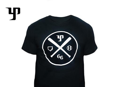 YP T-shirt - Black