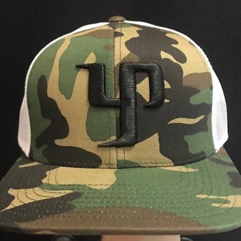 YP Snapback - Camouflage