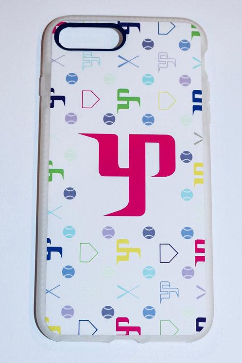 White Multicolor YP