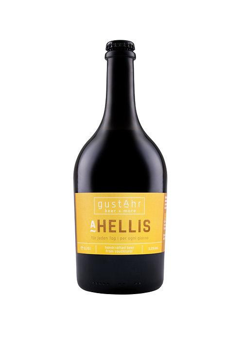HELLIS – 6 x 0,75l Flaschen