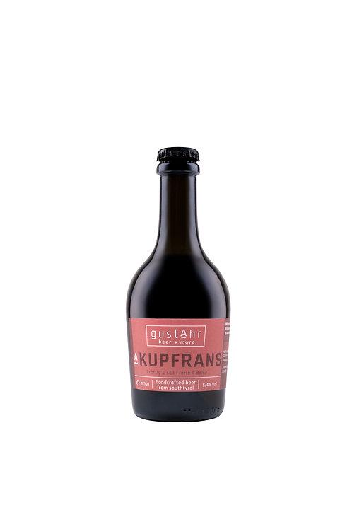 KUPFRANS – 12 x 0,33l Flaschen