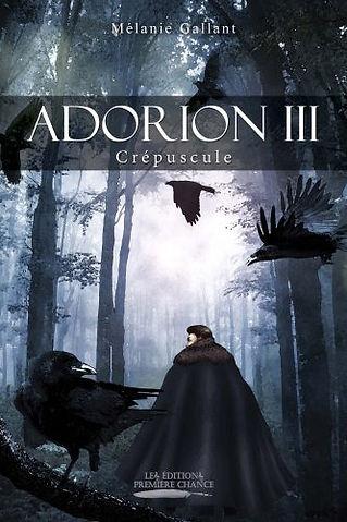 Adorion - Crépuscule