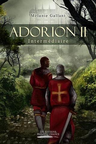 Adorion - Intermédiaire