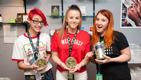 The Importance of Customer Service in the Cannabis Industry