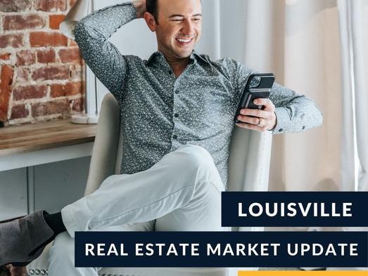 July Louisville Residential Market Update
