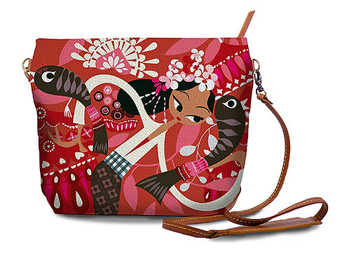 Sajen Bali Sling Bag
