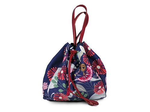 Semarak Jakarta Bucket Bag
