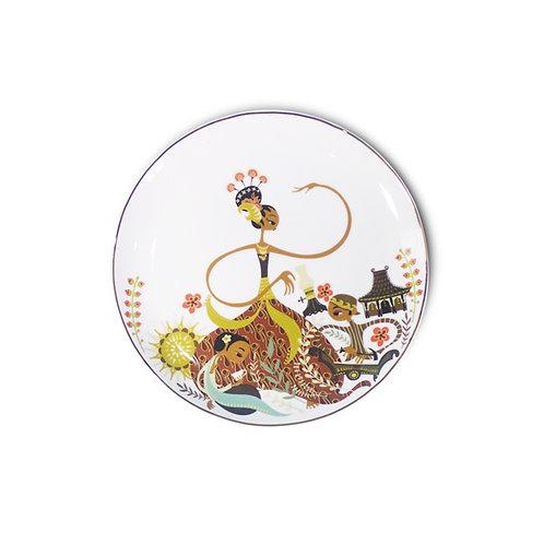 Sriwedari Small Plate