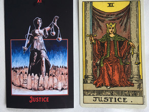 Side-By-Side: Justice