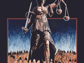 Meet Justice