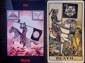 Side-By-Side: Death