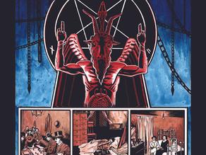 Meet The Devil