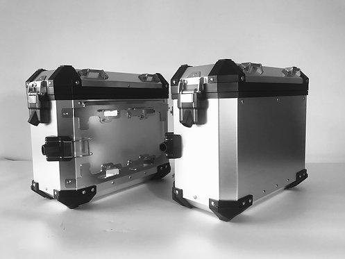 Pro-Standard V2 Side Pannier Set (L+R) (40l)
