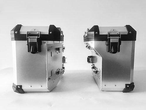 Pro-F800 Side Pannier Set (L+R)