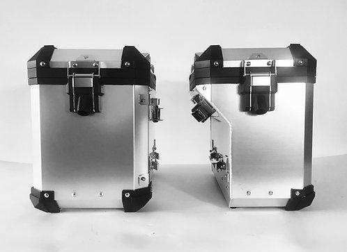 Pro-R1200 Side Pannier Set (L+R)