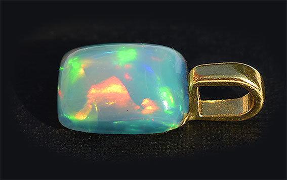 Crystal Opal 07M