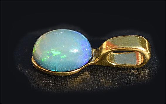 White Opal 14S