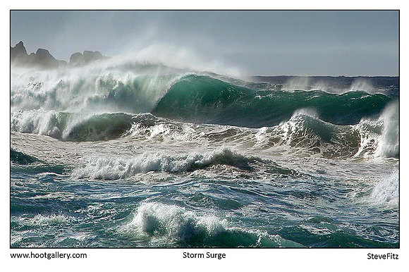 Avalon - Storm Surge