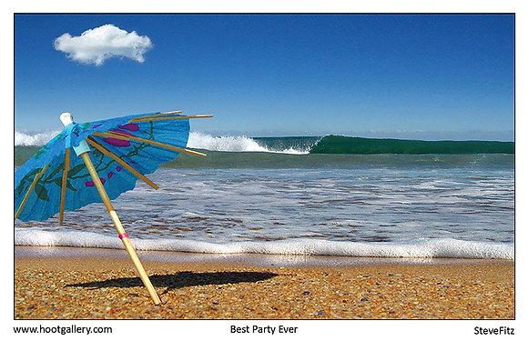 Avalon Beach - Best Party Ever