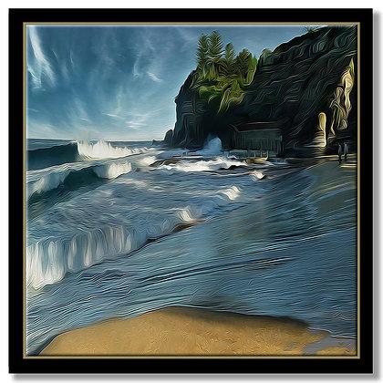 Tidal Pool - New Wave