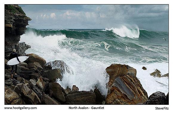 Nth Avalon - Gauntlet