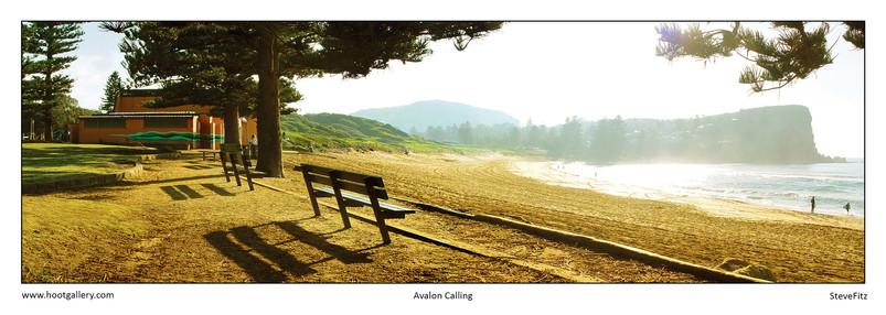 Avalon Calling
