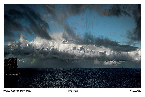 Avalon - Ominous