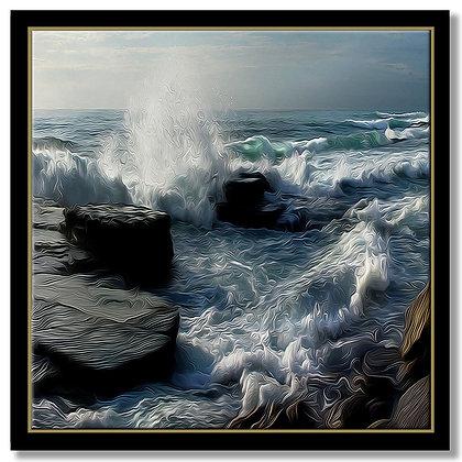 Hidden Places - New Wave