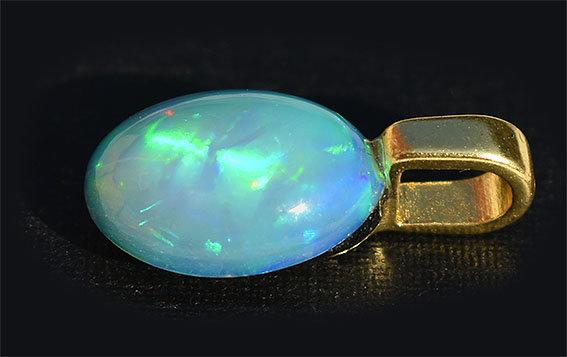 Crystal Opal 05M