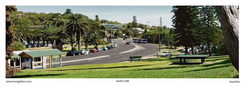 Avalon L88