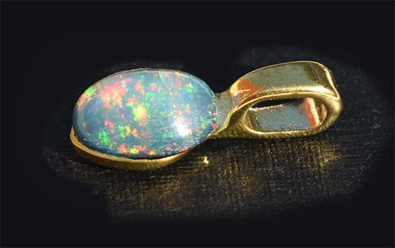 Crystal Opal 12S