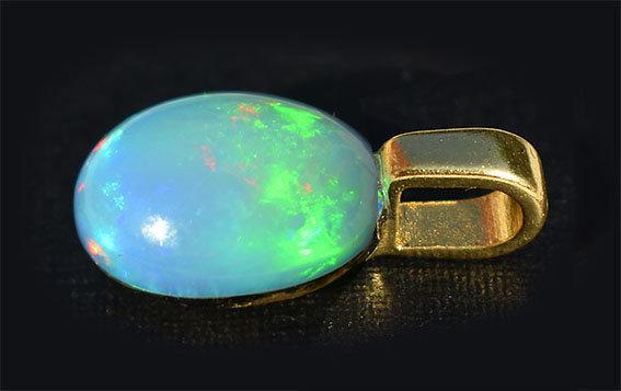 Crystal Opal 06M