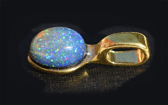 Crystal Opal 19S